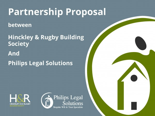 Partnership Proposal between Hinckley and Rugby Building Society