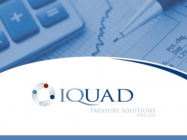 Iquad Treasury Solution (Pvt) Ltd
