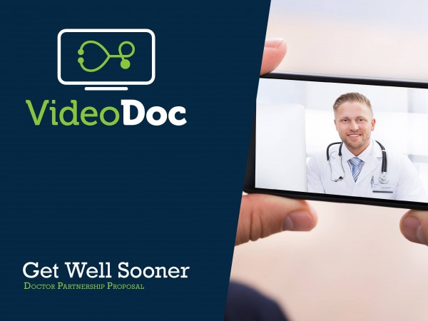 Video Doc Get Well Sooner