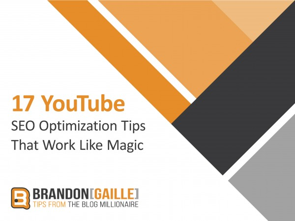 17 Youtube SEO Optimization Tips That Work Like Magic