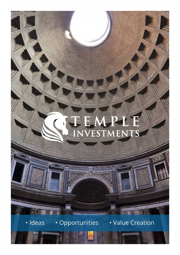 Temple Investments