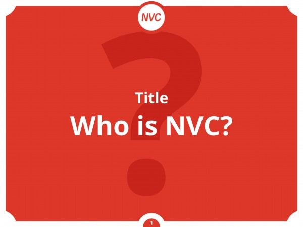 Who is NVC?