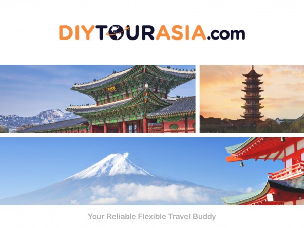 Your Reliable Flexible Travel Buddy