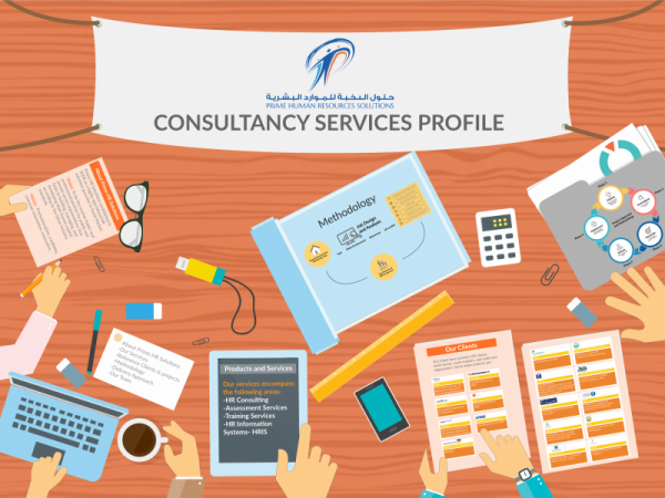 Prime Human Resources: Consultancy Services Profile